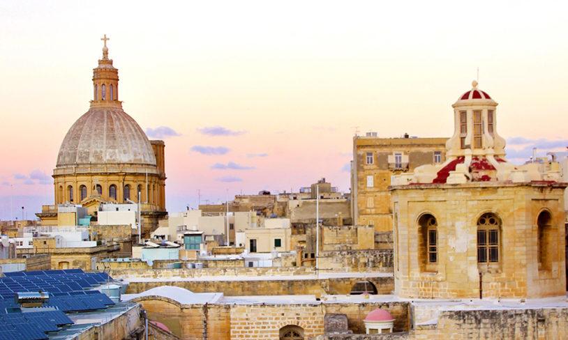 Unike Valletta