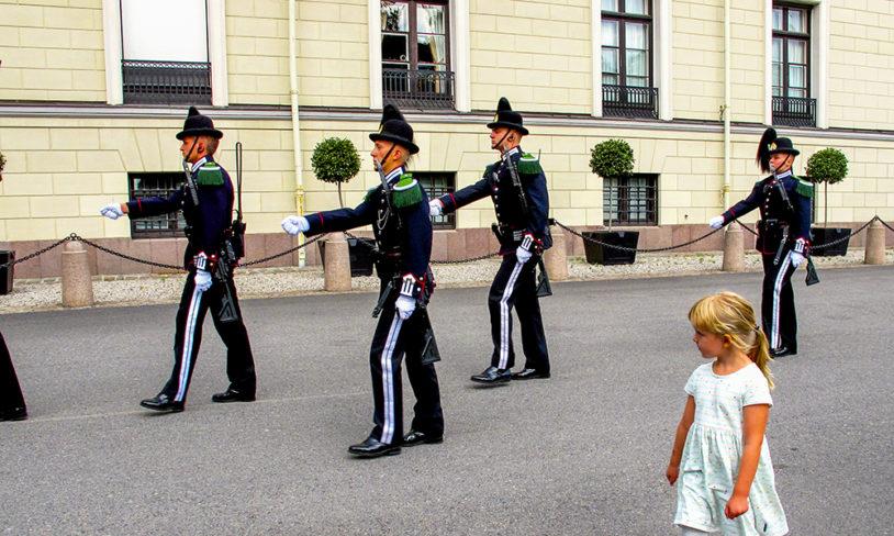 1. Oslo