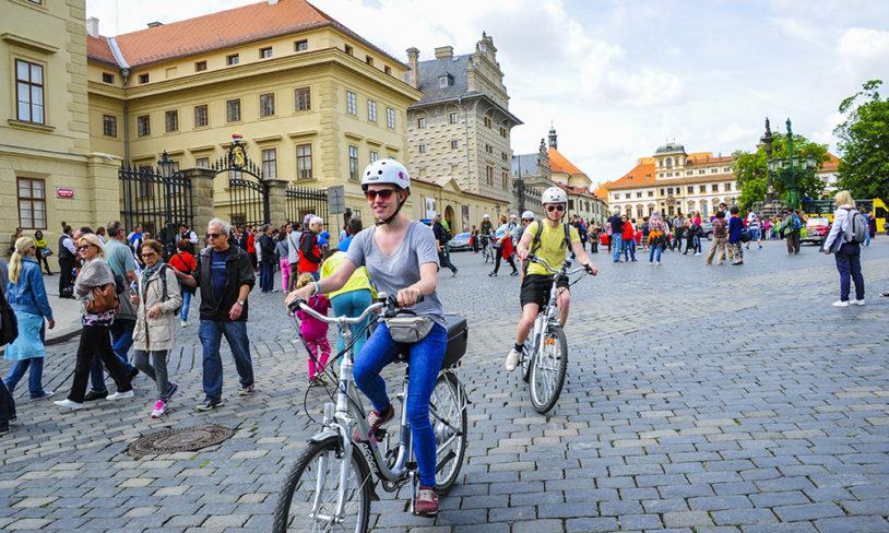 8. Praha