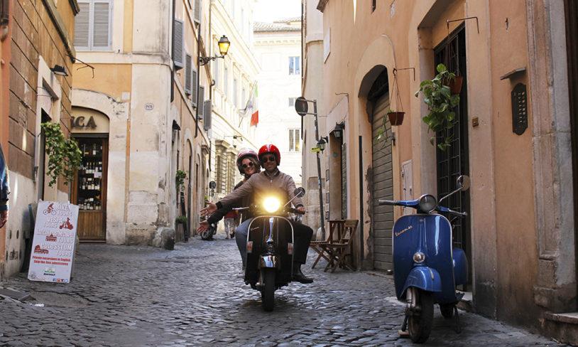 Smakfulle Roma