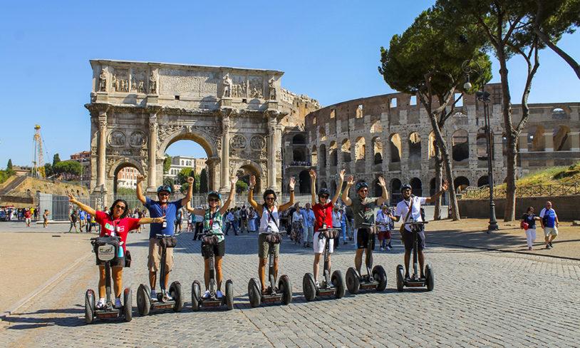 10. Roma