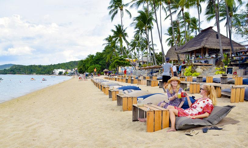 5 SOMMERFAVORITTER I THAILAND