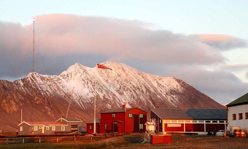 7. Luksus i Arktis