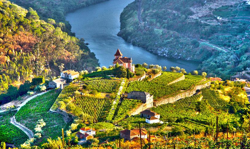 5. Smakfulle Portugal