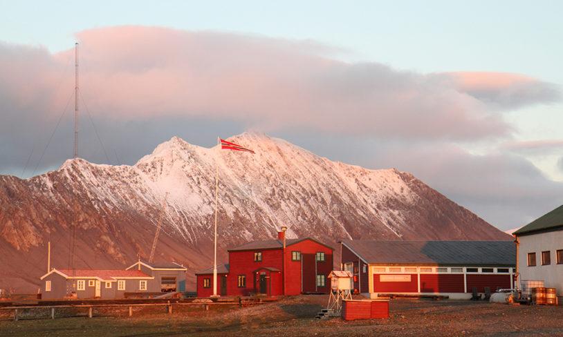 8. Luksus i Arktis