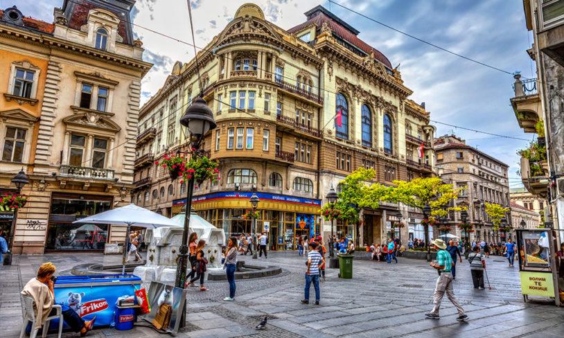 1. Bohemsk, billig og bra
