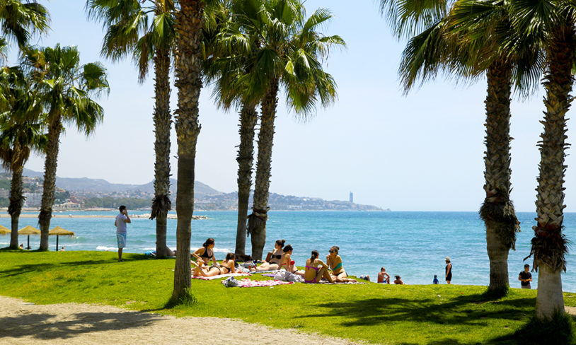 3. Solkystens Barcelona