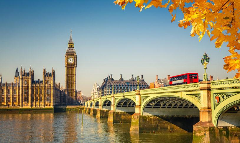 10 TIPS TIL LONDON FOR DEN KRESNE
