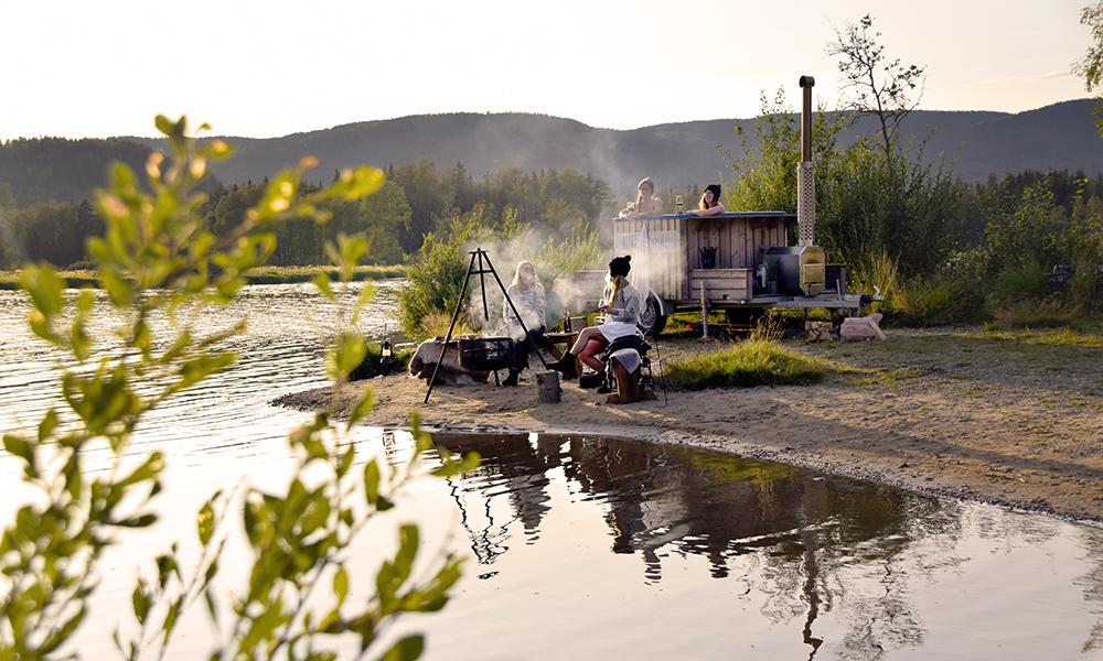 kroken opp innsjøen behagelig ingen kostnader dating-tjenester