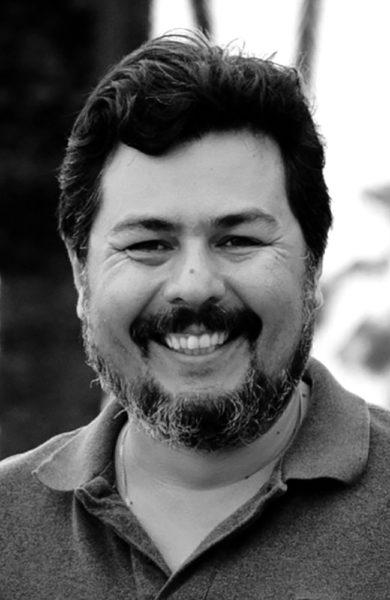 Lucas Montes de Oca (42) er grunnleggeren av The Lima Gourmet Company – Food Tours & Experiences, som arrangerer guidete turer i den smakfulle matbyen.
