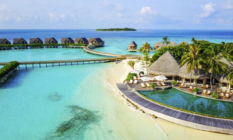 1. Det ekte Maldivene