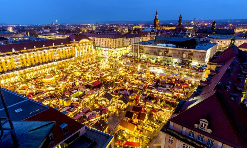 6 Verdens eldste julemarked