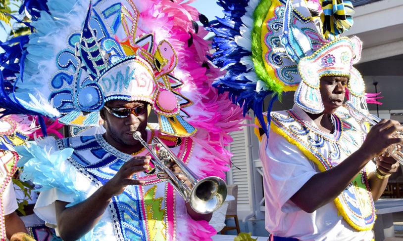 10. Fargesprakende karneval