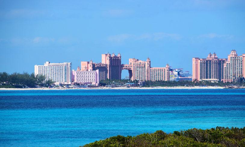 3. Paradise Island