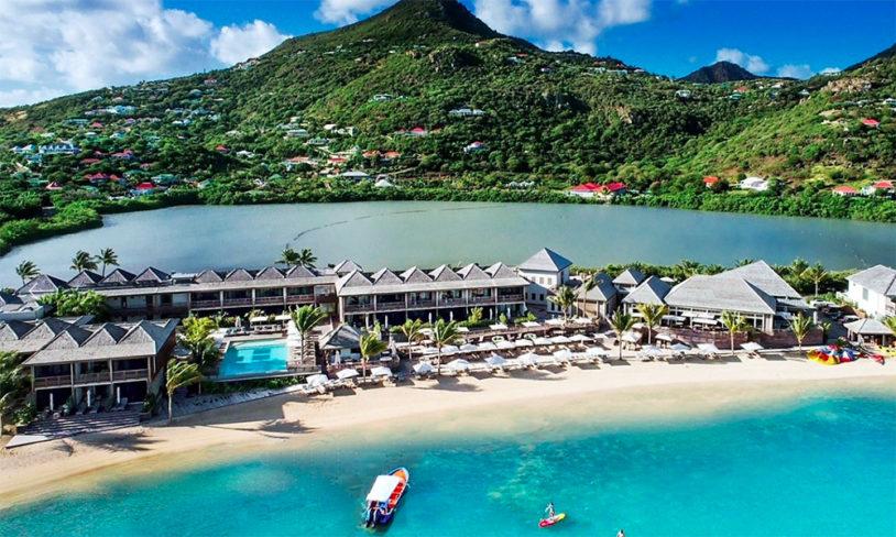 Le Barthelemy Hotel & Spa: St. Barths, Karibia