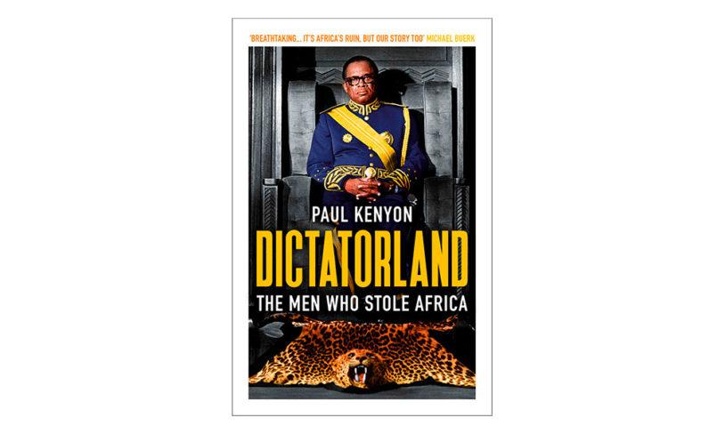 13 Dictatorland