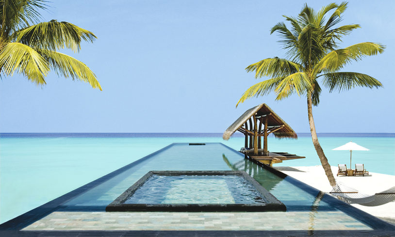 One & Only Reethi Rah: North Malé Atoll, Maldivene