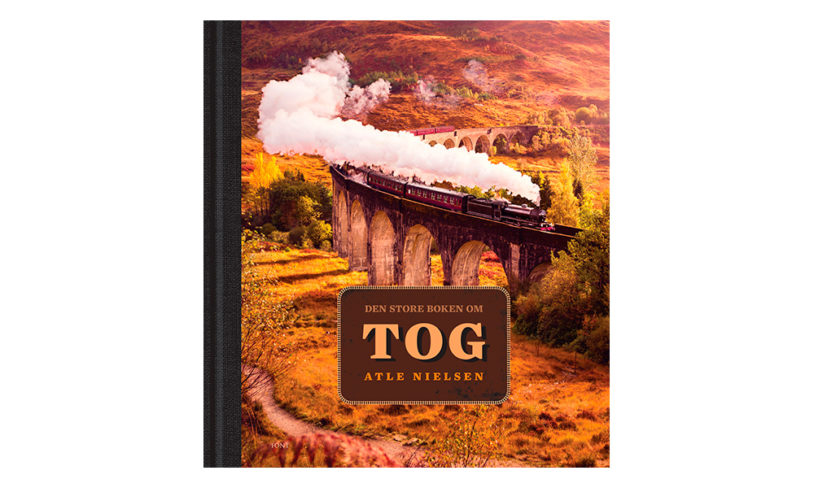 5 Den store boken om tog