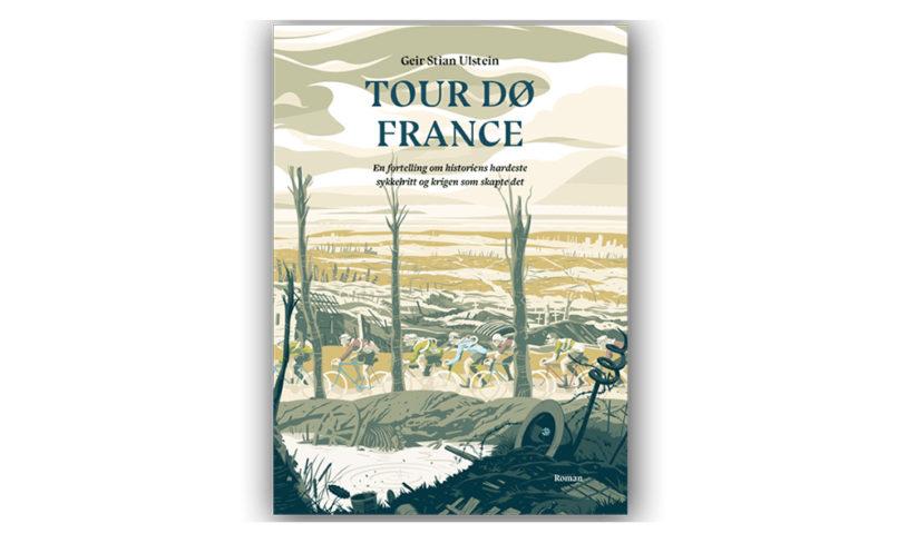 9 Tour dø France