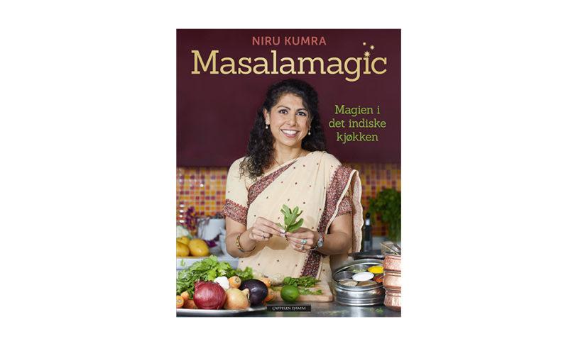 13 Masalamagic – Magien i det indiske kjøkken