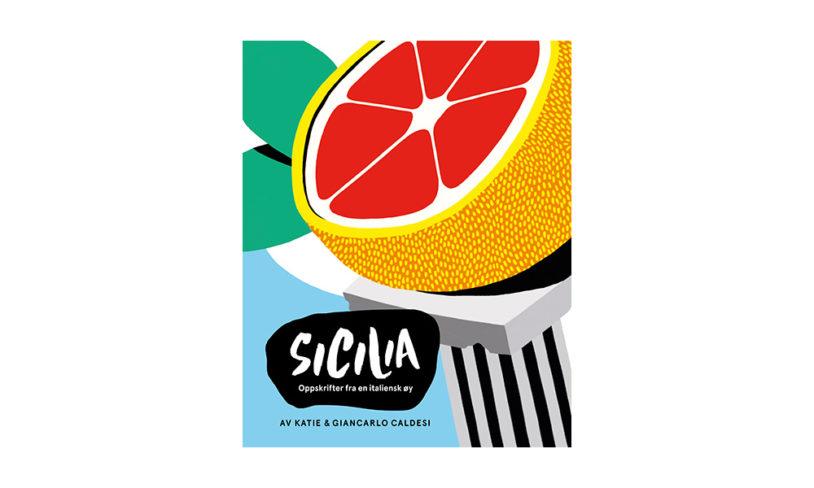 8 Sicilia – oppskrifter fra en italiensk øy