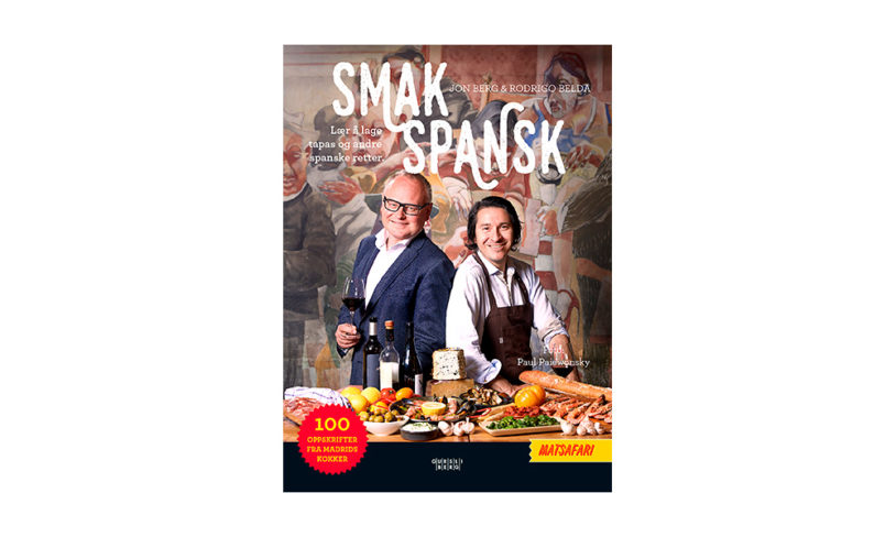 10 Smak spansk