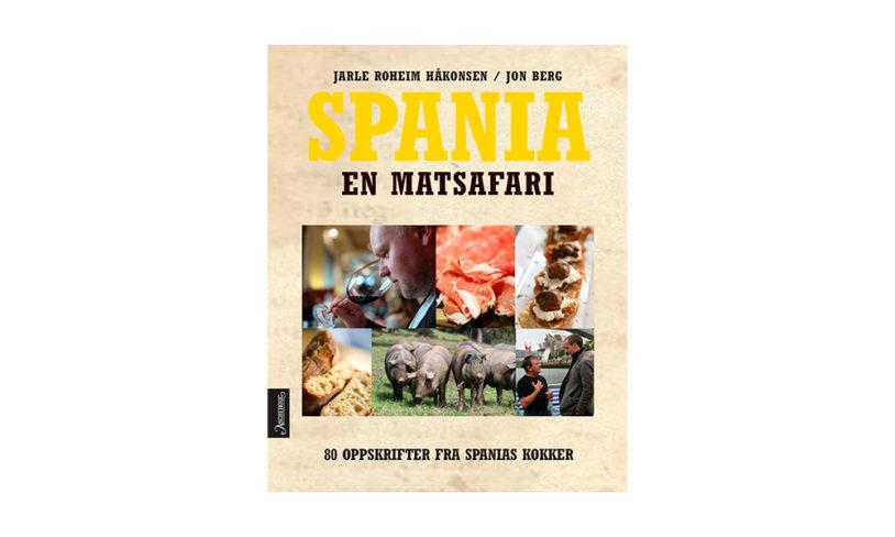 5 Spania – en matsafari
