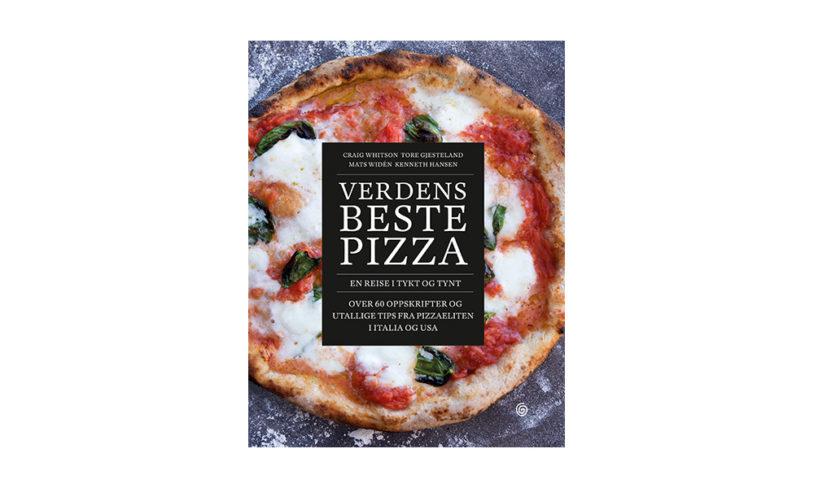 4 Verdens beste pizza