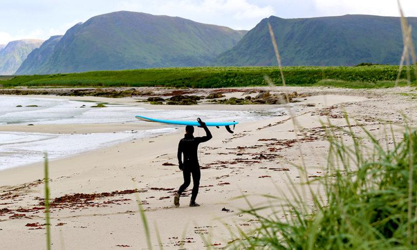 3 Surfing