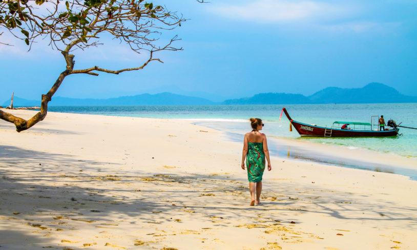15 Det ekte Thailand