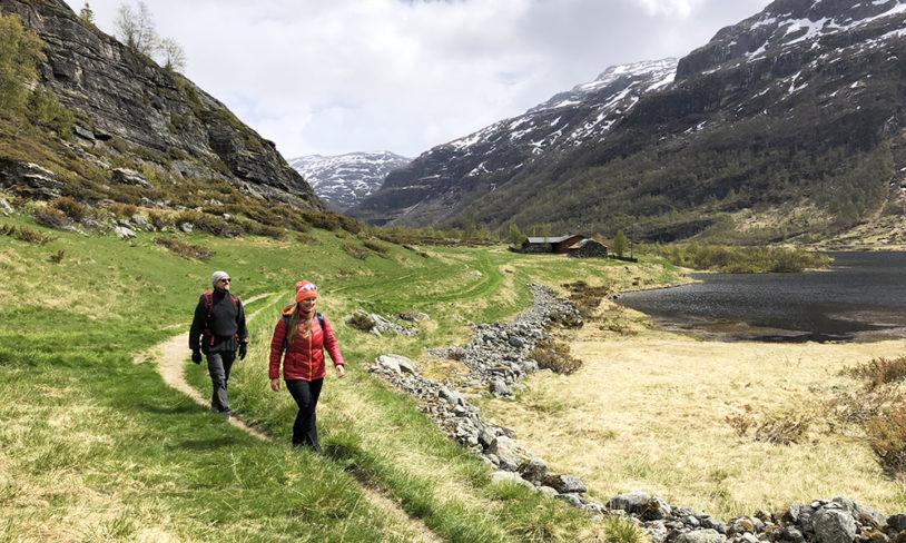 1 Aurlandsdalen
