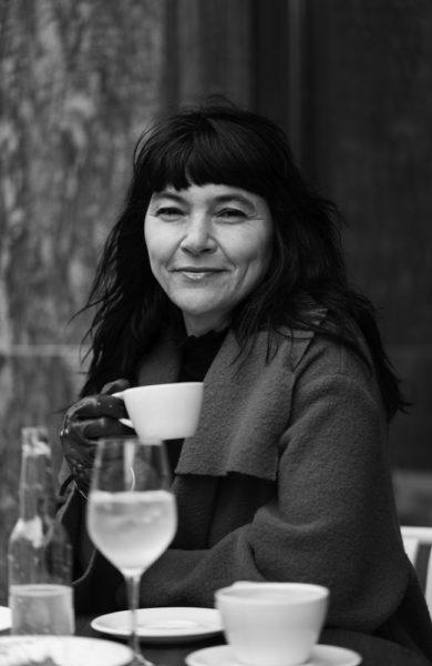 Tanja Holmen Portrett