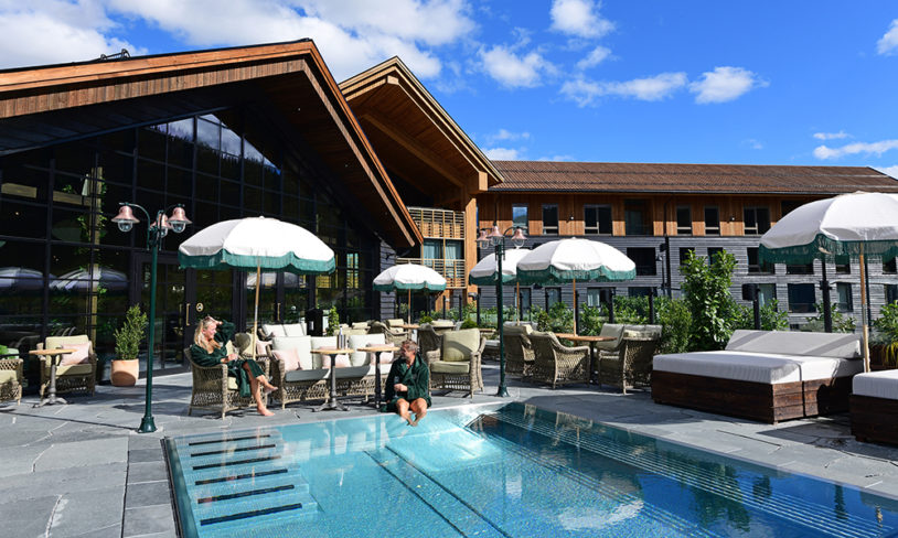 2 Fyri Resort Hemsedal