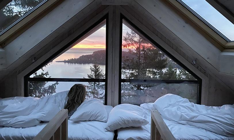 6 Tretopphytter Oslofjord