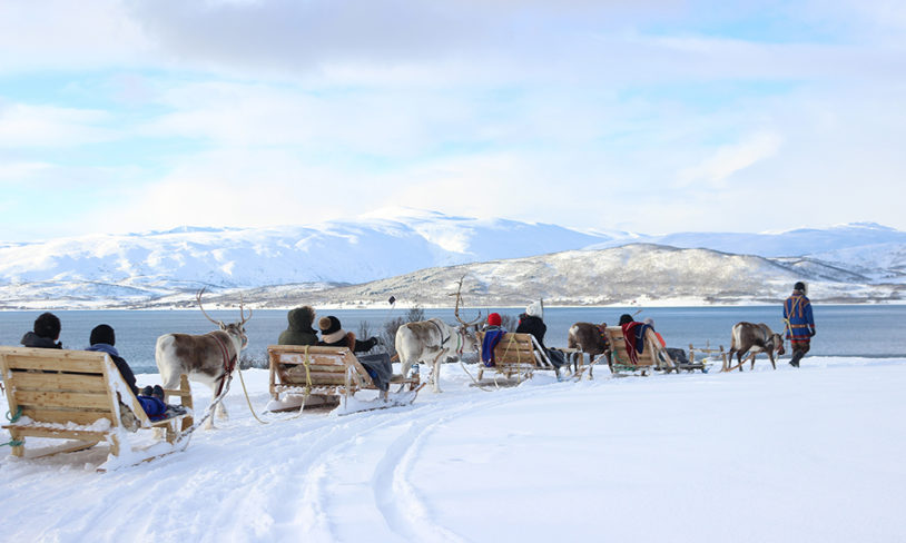 9 Samisk vintereventyr