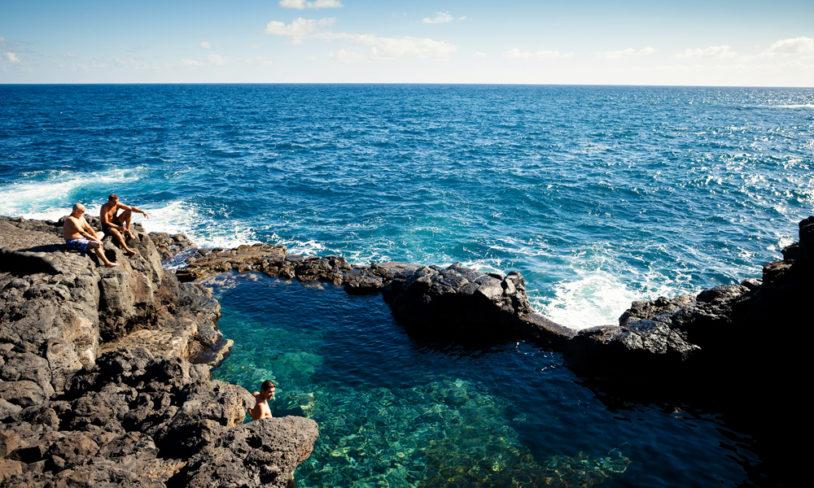 La Palma – bratt og  hyggelig