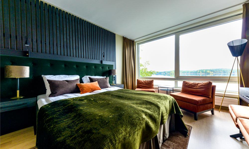 Hotelrom Rømskog