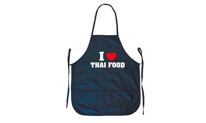 7 I <3 Thai Food