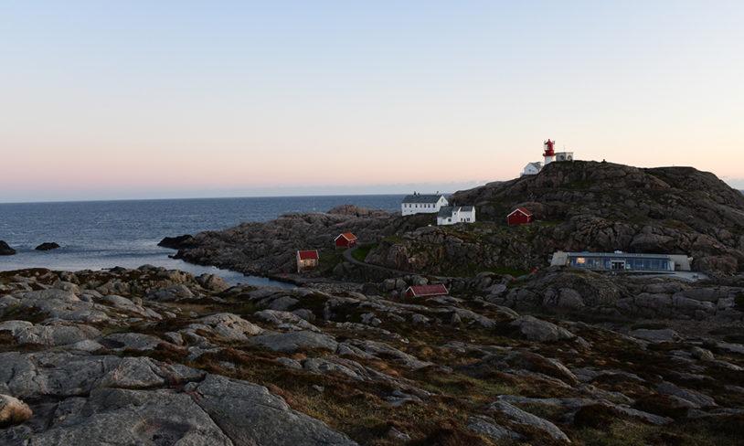 8 Norges sørligste