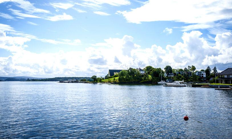 9. Oslofjorden rundt