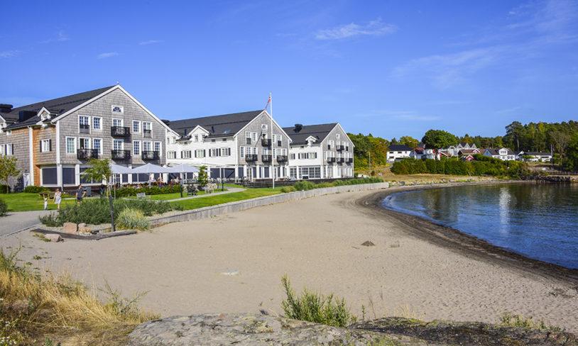 6 Et lite stykke Hamptons